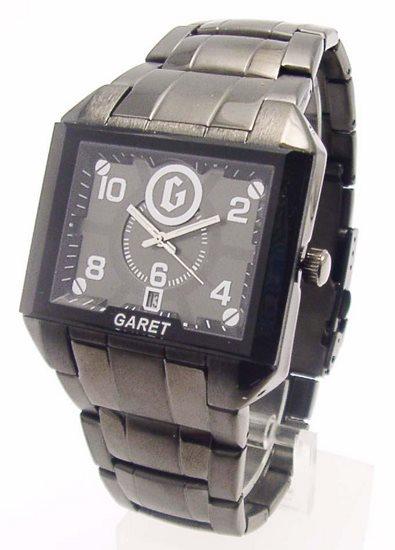 f17f76ff80a Pánské hodinky značky GARET