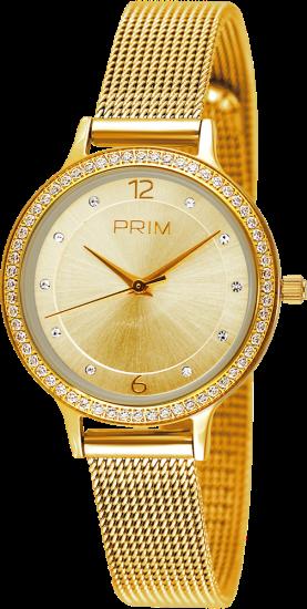 Velmi elegantní módní hodinky PRIM ... af03ec2891